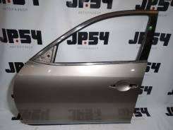 Дверь передняя левая Infiniti EX25 J50