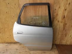 Дверь боковая задняя контрактная R Toyota Spacio AE111 6260