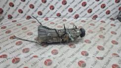 АКПП Nissan Safari WTY61 ZD30