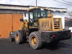 SZM ZL30. Продам погрузчик Altai ZL30, 3 000кг., Дизельный