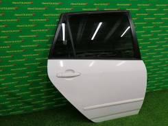 Дверь задняя правая на Т-Corolla Spacio
