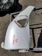 Крыло левое Toyota Hiace kdh206 trh200 kdh205 super GL