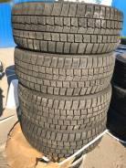 Dunlop Winter Maxx WM01. зимние, без шипов, 2013 год, б/у, износ 10%