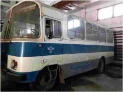 Чкаловский автобусный завод Таджикистан-5. Автобус Таджик-5 О938ЕТ 38, 1979г лот №2/32-20