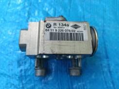 Клапан кондиционера расширительный BMW X3 F25 20dX N47 13г 64119226078