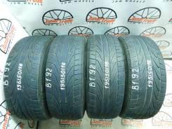 Dunlop Direzza DZ101, 195/50/16