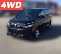 Прокат Авто в Находке Микроавтобусы - Toyota Noah 2014 - Voxy 2014