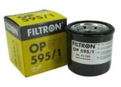 Фильтр масляный Filtron OP595/1 Mazda/Opel/Chevrolet