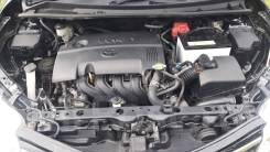 АКПП Toyota Fielder NZE-164 1NZ-fe 2014