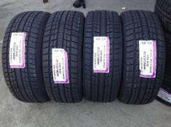 Nexen Winguard Ice SUV, 265/60R18
