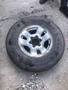 Запасное колесо Toyota Hilux Surf/Prado/Pajero
