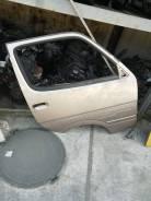 Дверь передняя правая Toyota Hiace LH119