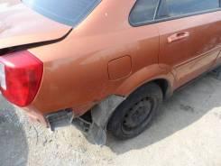 Крыло заднее правое Chevrolet Lacetti Sedan