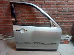 Дверь боковая правая передняя Honda CR-V 2-ое поколение