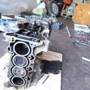 Продам двигатель 1NZ по запчастям