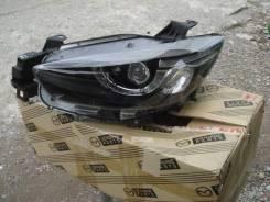 Сх5 Фара Левая (Новая) Mazda CX-5 14-17