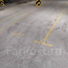 Места парковочные. улица Нейбута 139, р-н 64, 71 микрорайоны, 13,0кв.м., электричество. Вид изнутри