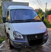 ГАЗ 330232. Продается грузовик ГАЗель Фермер, 2 800куб. см., 1 500кг., 4x2