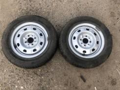 Два колеса r13