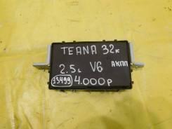 Блок управления ABS Nissan Teana 32 08-14г 13499