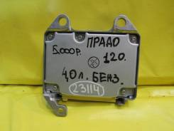 Блок SRS Toyota Prado 120 02-09г 23114
