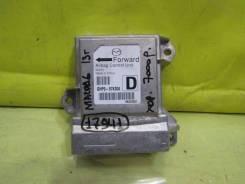 Блок SRS Mazda 6 13-16г 17941