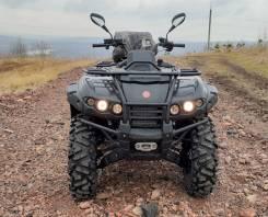 Русская механика РМ 500-2. исправен, есть псм\птс, с пробегом
