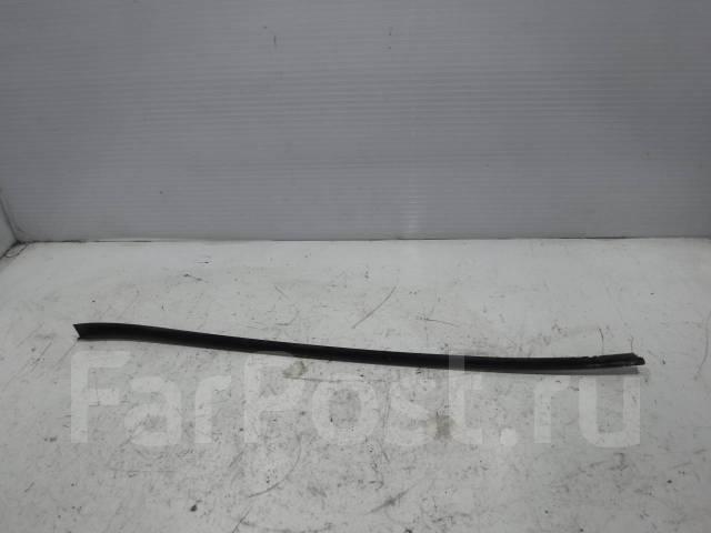 Молдинг лобового стекла Porsche Cayenne (2003-2010), 9555593270003C 9555593270003C