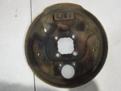 Щит опорный задний правый (пыльник тормозного диска) Peugeot 206 (1998-2012), 421294
