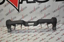 Бампер задний MMC Pajero V23 [Leks-Auto 403]