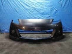 Передний бампер AutoExe BL-04(оригинал) цвет 38R Mazda 3/ Axela BL