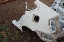 Крыло заднее левое Toyota Prius NHW20