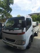 Toyota ToyoAce. Продам грузовик Тойота Тойо Айс, 3 700куб. см., 2 350кг., 4x2