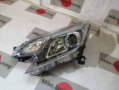 Фара Левая Nissan NOTE E12 1895 L LED Japan