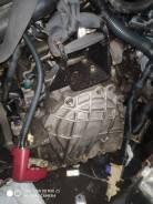 АКПП на Toyota 1ZZ-FE U341E