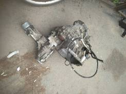 АКПП Toyota Ipsum [A243F02A] SXM15, 3SFE