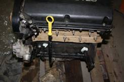 Двигатель F16D4 Chevrolet Aveo T300 без навесного