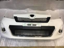 Бампер RS TRD Vitz Витц KSP130 NCP131 NSP130 NSP135 Yaris 2010-2014г. в