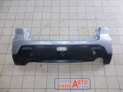 Бампер задний Mitsubishi ASX 2010-2013г