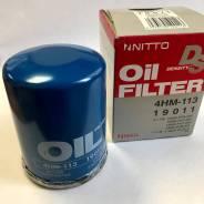 Фильтр масляный (C-809) Nitto 4HM-113