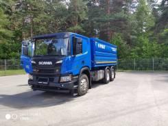 Scania P440. Зерновоз Scania, 13 000куб. см., 44 000кг., 6x4. Под заказ