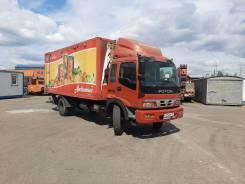 Fatih Trailer. Продаётся грузовик Faton af-77w1bj, 182куб. см., 8 000кг., 4x2