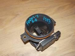 Расходомер воздуха (массметр) 1998-2004 Ford Focus 1 98AB12B579FA