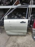 Дверь передняя левая Toyota TOWN ACE NOAH SR40