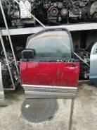 Дверь передняя левая Toyota Estima Lucida CXR21