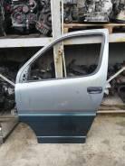 Дверь передняя левая Toyota Grand Hiace KCH10