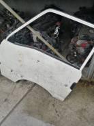 Дверь передняя левая Mazda Bongo SS28H