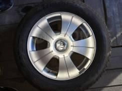 Комплект колёс лето 195/65 R15
