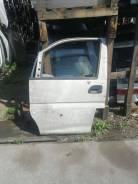 Дверь передняя левая Mitsubishi Delica PA5V