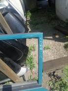 Дверь передняя левая Mitsubishi Delica P25W